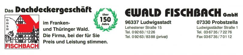 Ewald Fischbach
